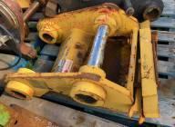 Komatsu PC270 Craig Wedge Lock Excavator Quick Coupler