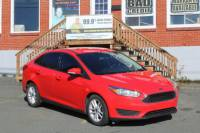 2015 Ford Focus Sold
