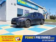 2018 Subaru Crosstrek Convenience (CVT) 4dr All-wheel Drive