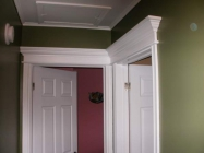 made to fit any door/window, primed & ready to install, ...