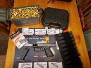 BRAND NEW Glock 19 Gen 4 Canadian 9mm for sale