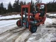 Brower Forklift