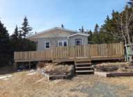 CABIN FOR SALE - MIDDLE GULL POND