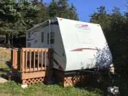 Camper Trailer For Sale, 2009 Trail ~ Sport