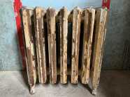 Cast iron radiators for sale