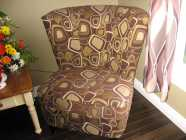 Chair (accent)