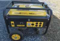 Champion 4000/3000 Generator