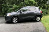 Chev Trax for sale