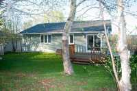 Clarenville 3 bedroom (main floor) home available