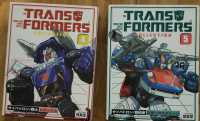 Collectable transformers special edition toys