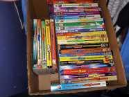 Comic Books, large selection, $3.00 ea.