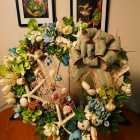 Custom Handmade Wreaths