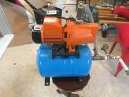 Duro shallow well pump