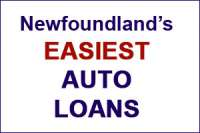 Newfoundland's EASIEST Auto Loans