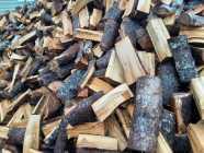 Firewood (90% Juniper) Available