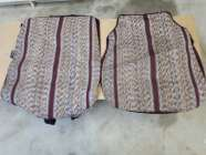 Front seat covers F150