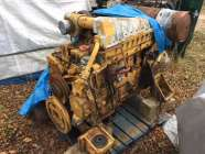 Good Running Caterpillar 3406 Engine