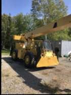 GROVE Crane 20 Ton