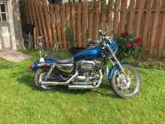 Harley for Sale!!