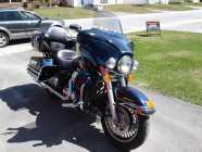 Harley Davidson Ultra Classic