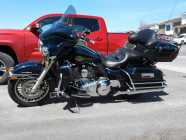 Harley Davidson Ultra Classic - Photo 2 of 6
