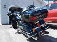 Harley Davidson Ultra Classic - Photo 3 of 6
