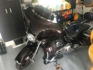 2011 Harley - Davidson Street Glide Special