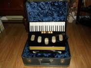 Hohner Camillo Piano Accordion