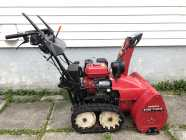 Honda HS 724, great working condition,