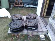 Honda CRV Rims for Sale