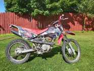Honda Dirt Bike For Sale