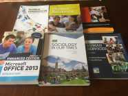 College books for sale