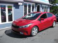KIA FORTE - Photo 1 of 11