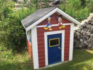 Kids clubhouse. 2 Years old. $500 ONO.