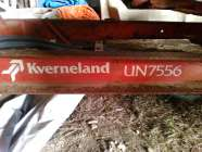 Kverneland UN5550 Bale Wrapper - Photo 3 of 5