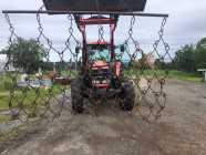Land chain arrow
