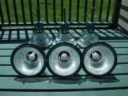Lights for sale $40 each. 596-1122, ask for Eric - Photo 3 of 5