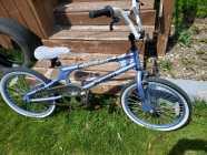 Like new girls bike