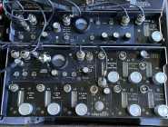 Mason A-3B spy receiver