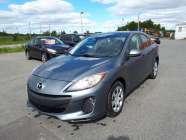 Mazda 3-GX Sedan