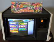 Mega Touch Gold Video Game