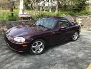 Miata 2000 limited edition