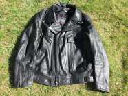 Motorcycle jackets,leather
