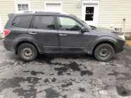 **MUST SELL!!!**  2012 Subaru Forester