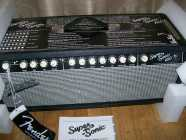 NEW (New Old Stiock) Fender Super Sonic Twin Head