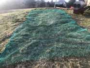 New Nylon Netting