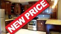 NEW PRICE! 3-Bedroom Townhome