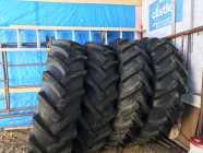 New Starmaxx 18/4/34 tires