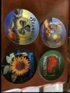 Oneida Vintage Plates