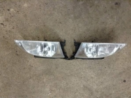 2 - 2001 Chevy Cavalier left & right headlight assembly's ...